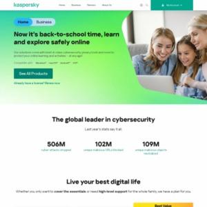 Kaspersky Labレポート:デジタル健忘症