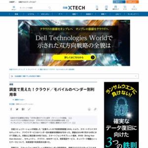 企業ネット/ICT利用実態調査 2014