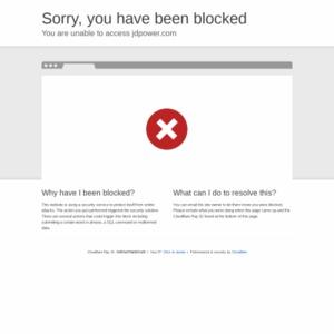 2012年日本携帯電話サービス顧客満足度調査