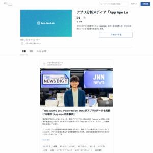 アプリ利用数ランキングTOP10【2015年4月版】