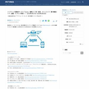 「honto」週間ストア別(総合、ネットストア、電子書籍ストア、店舗)ランキング(2016年4月17日~2016年4月23日)