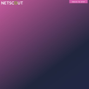 Worldwide Infrastructure Security Report