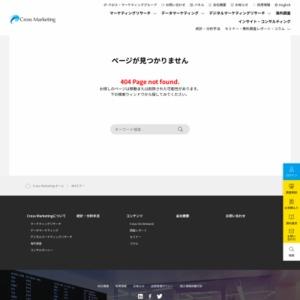 女性の家電製品の購入実態に関する調査