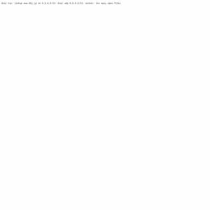 2015・2016・2017年度 設備投資計画調査 (2016年6月調査)