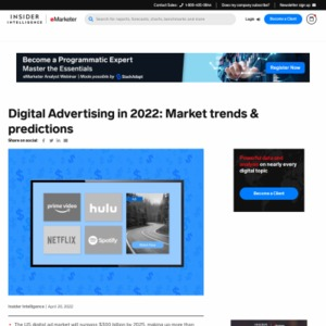 Facebook Sees Big Gains in Global Mobile Ad Market Share