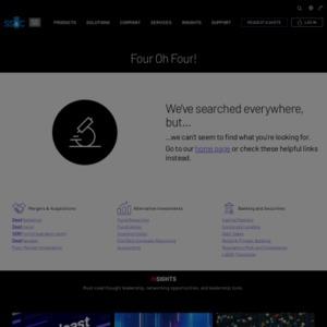イントラリンクス・ディール・フロー・インジケーター 2014年第1四半期版