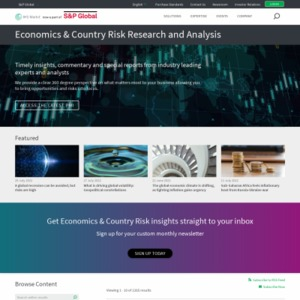 rankings: Who moved markets most?