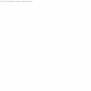 LED戦略、ポートフォリオリバランスはまず外人、漸く日本に