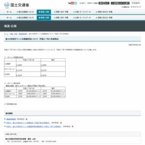 省エネ住宅ポイントの実施状況について(平成27年3月末時点)