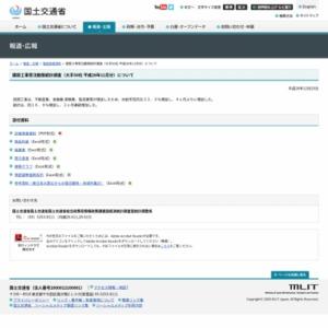建設工事受注動態統計調査(大手50社 平成26年11月分)