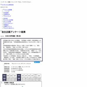 マイボイスコム 日本の世界遺産(2)