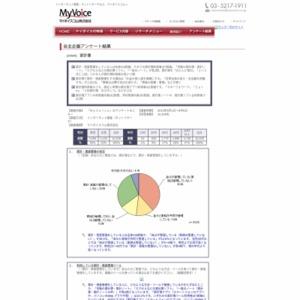 マイボイスコム 家計簿