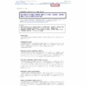 マイボイスコム 衣料用洗剤(5)