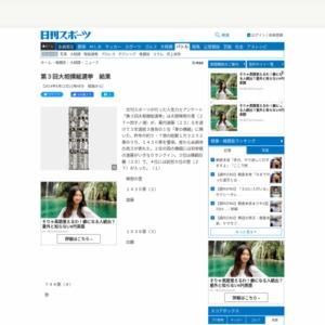第3回大相撲総選挙