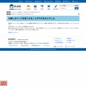 平成25年新潟県観光入込客統計