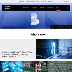 グローバル・サプライヤー調査2013