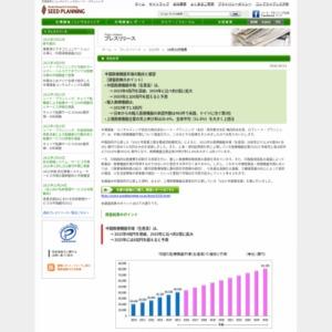 中国医療機器市場の動向と展望