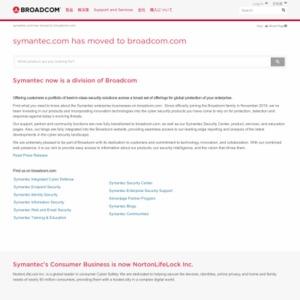 ノートン サイバーセキュリティ インサイト レポート