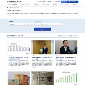 2012年度「不適切な会計・経理を開示した上場企業」調査 ~前年度比6社減の26社 海外子会社の不適切会計が急増~