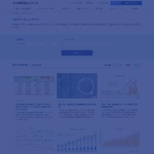 「東日本大震災」関連倒産 2014年6月は18件