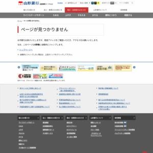 調査特報 2013年4月「山形県の民力」