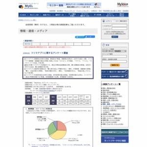 フリマアプリに関するアンケート調査
