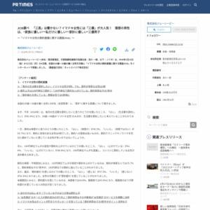 イマドキ女性の節約意識に関する調査2018