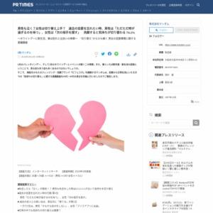 恋愛から日常生活にいたるまでの「気持ちの切り替え」に関する意識調査
