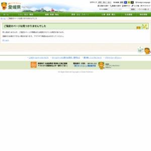 平成29年度愛媛県商店街実態調査
