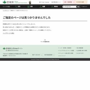 平成28年宮城県鉱工業生産指数(年報)
