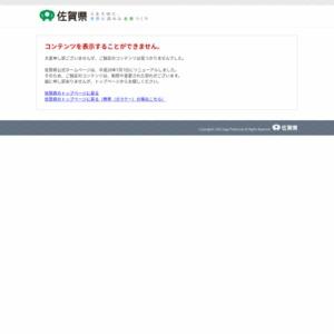 有明佐賀空港の年間利用者数