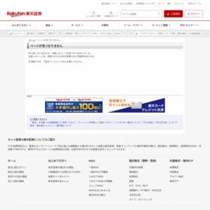 個人投資家サーベイ「楽天DI」 2008年10月