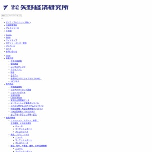 協働ロボット市場に関する調査を実施(2018年)