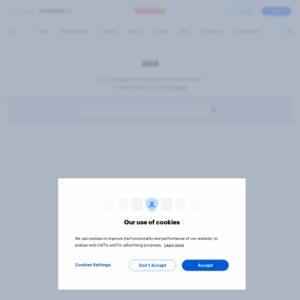 YouGov Profiles